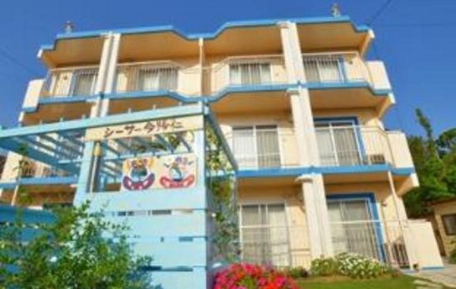 Condominium Ceaser Nakijin(凯撒今归仁公寓式酒店)