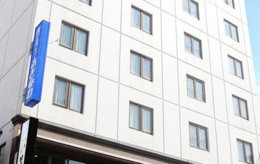 Hotel New Okinawa(新冲绳酒店)