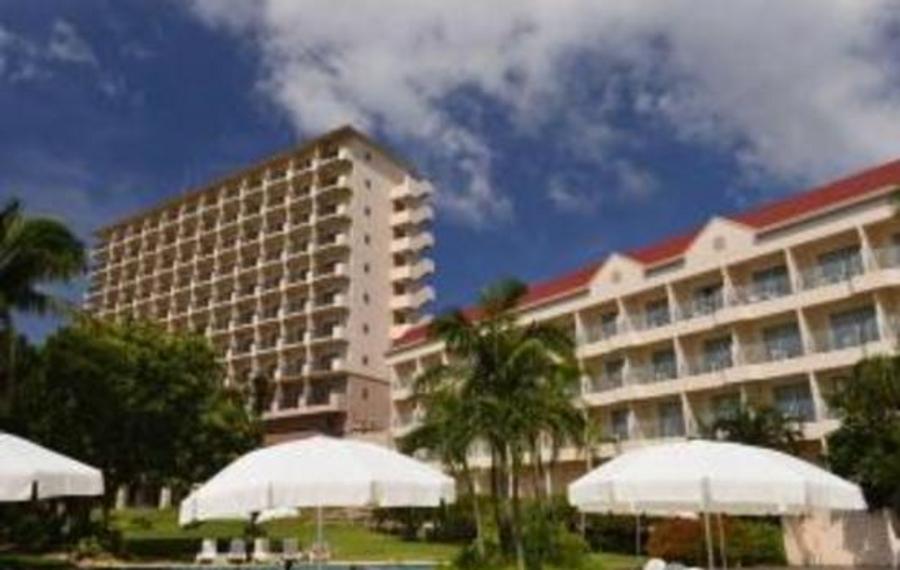 Hotel Breezebay Marina(布里兹贝码头酒店)                又名:Hotel Breezebay Marina(滨海清风旅馆)
