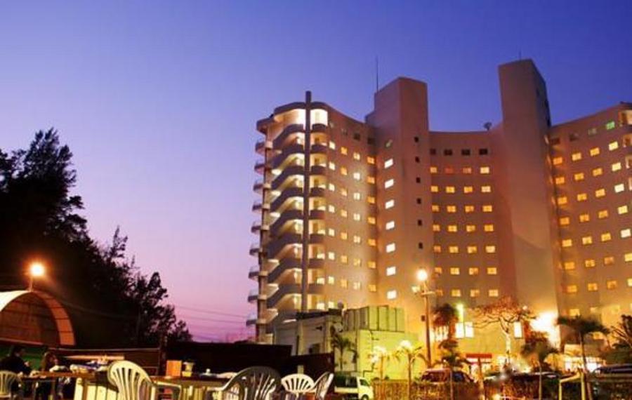 冲绳阳光海岸酒店 Okinawa Sun Coast Hotel
