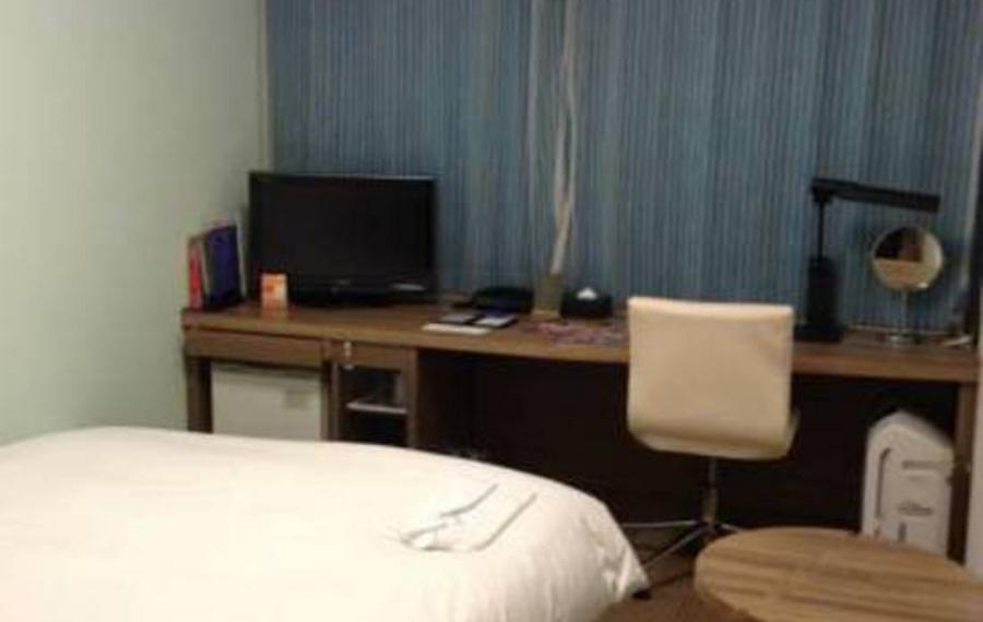 Daiwa Roynet Hotel Okinawa-Kenchomae(冲绳县厅前大和Roynet酒店)