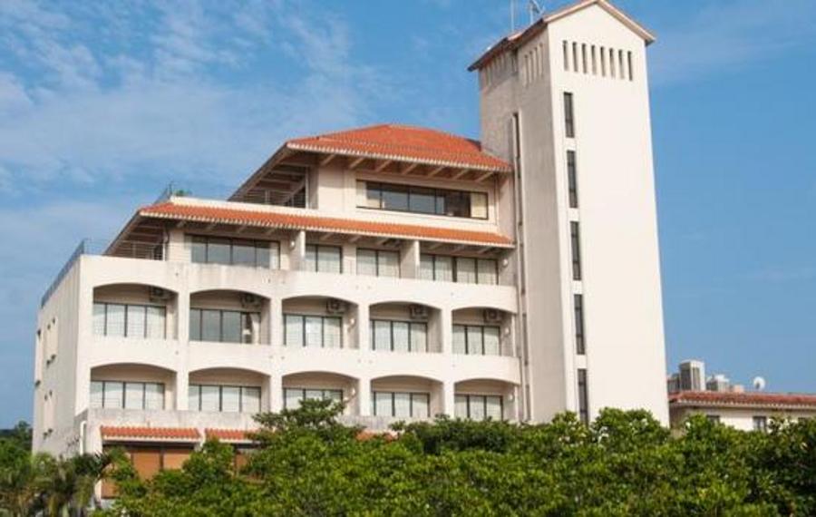 La Teada Ishigaki Resort(拉提达松石垣度假酒店)