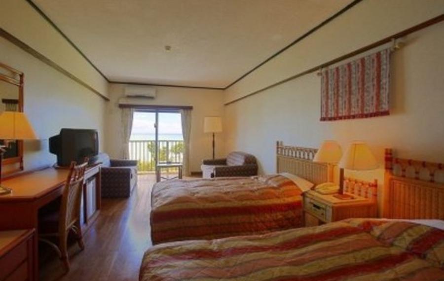 Ishigaki Seaside Hotel(石垣海滨酒店)