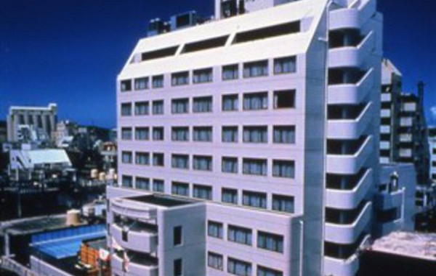 Ryukyu Sun Royal Hotel(Ryukyu Sun Royal Hotel)