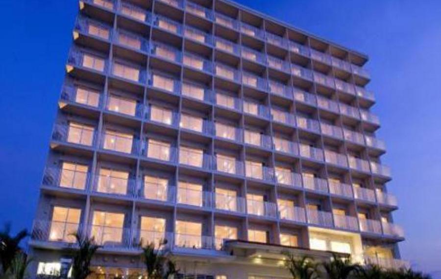大花园冲绳酒店