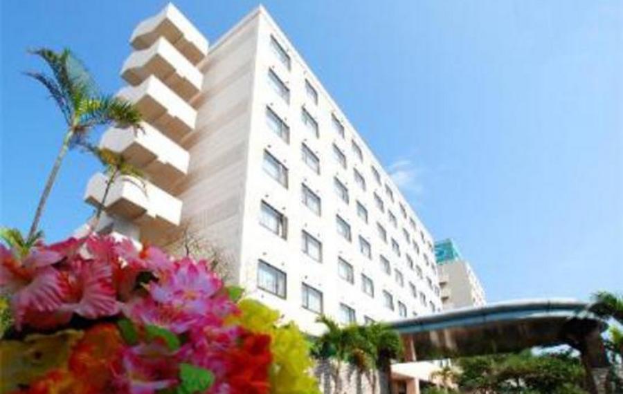 Route-Inn Grantia Ishigaki (Formerly Hotel Grantia Ishigaki)(ROUTE-INN  GRANTIA酒店 石垣 (旧: 石垣 格兰堤亚酒店))