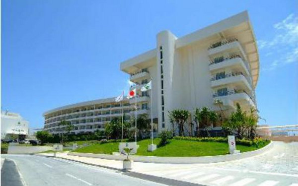 EM Wellness Resort Costa Vista Okinawa Hotel & Spa(冲绳科斯塔健康温泉酒店)