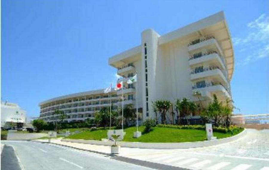 EM Wellness Resort Costa Vista Okinawa Hotel & Spa(冲绳科斯塔健康温泉酒店)