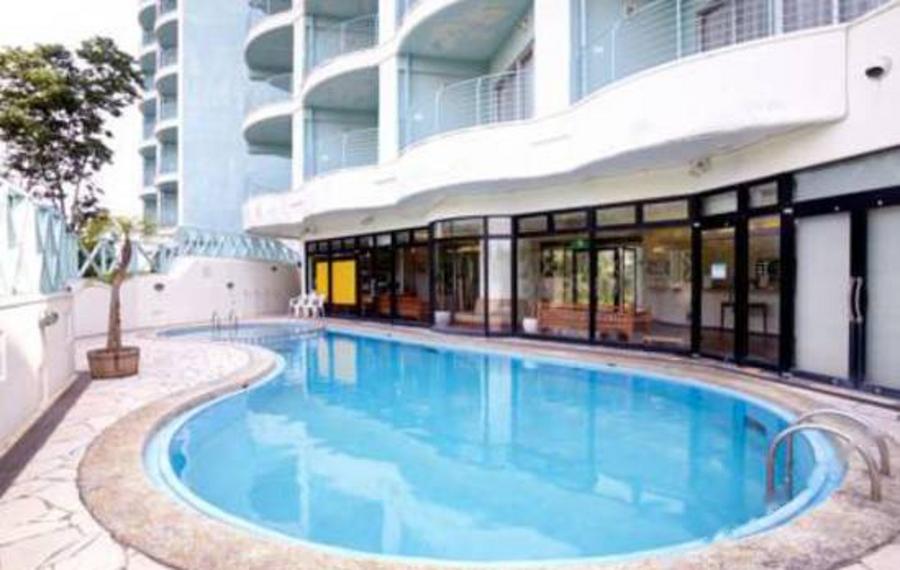 Yugaf Inn Bise(YUGAF INN BISE酒店)