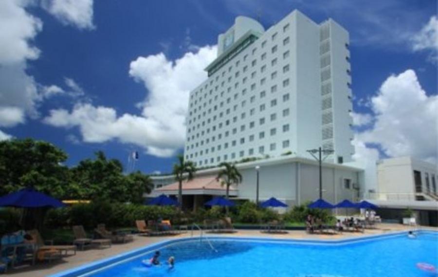Hotel Nikko Yaeyama(八重山日航酒店)