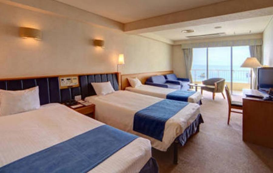 Hotel Resonex Nago(名护Risonex酒店)