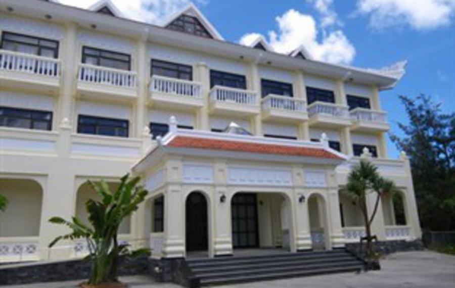 Ada Garden Hotel Okinawa(阿达花园酒店冲绳)