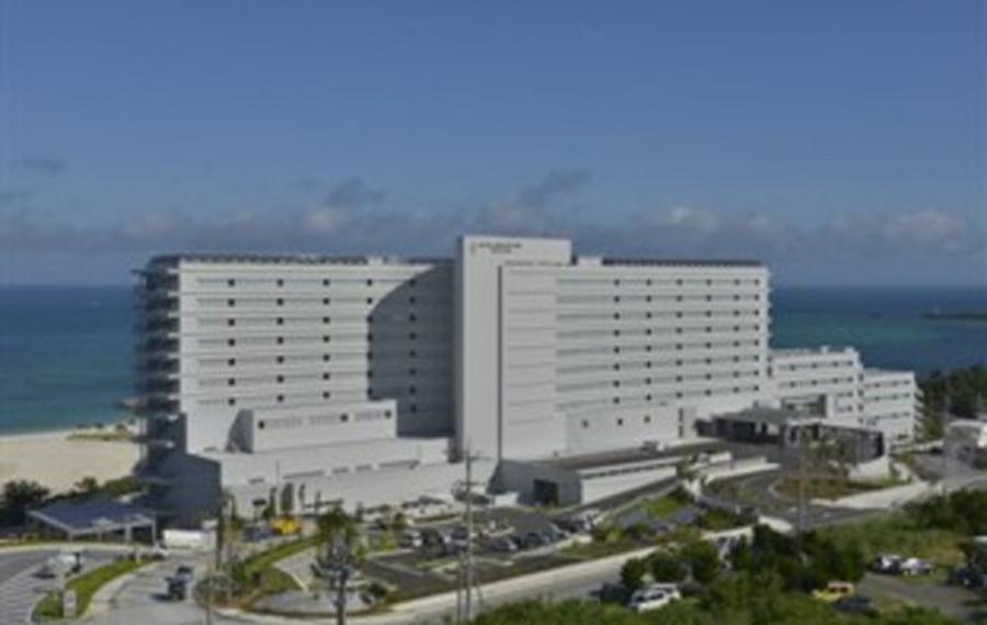 Hotel Orion Motobu Resort and Spa Okinawa (冲绳猎户本部水疗度假村)