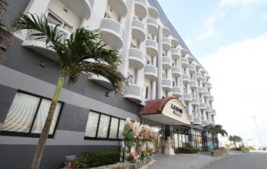 APA Hotel Ishigakijima(阿帕酒店 石垣岛)