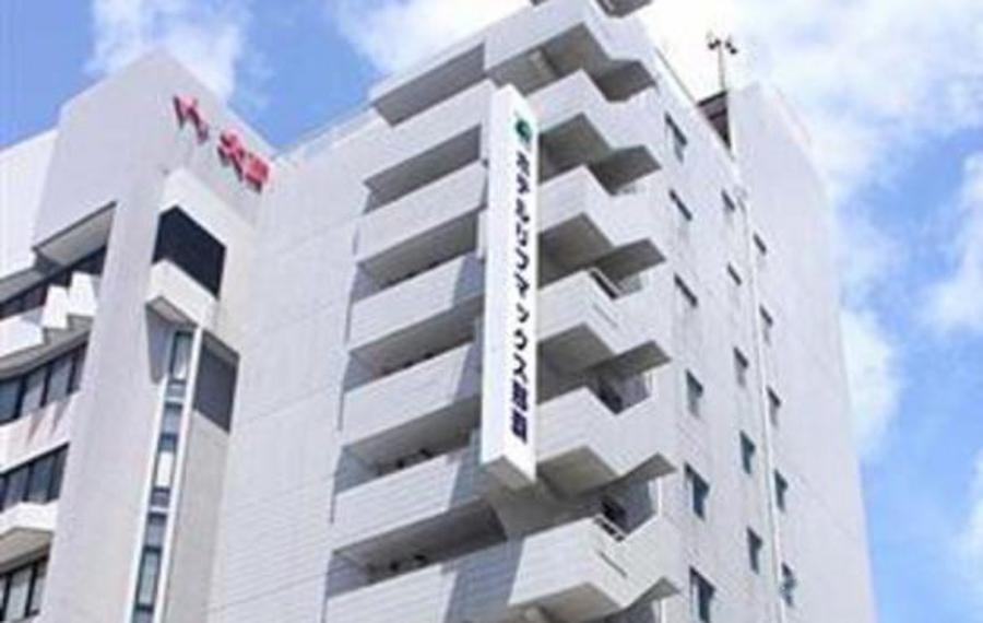Hotel Livemax Naha(那霸利Livemax酒店)