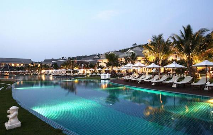 Sofitel Krabi Phokeethra Golf and Spa Resort(索菲特甲米佛基拉高尔夫球场及温泉度假酒店)