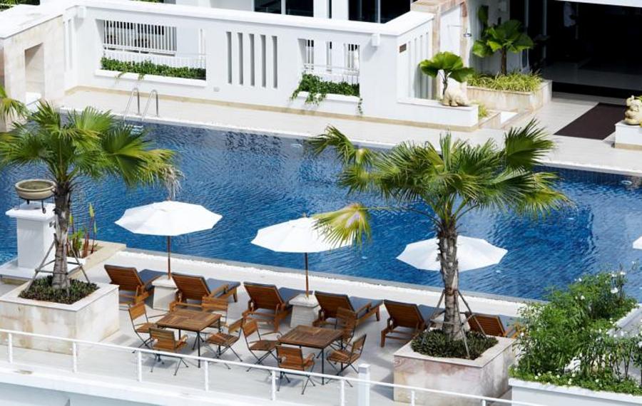 Kantary Hills Hotel Chiang Mai(清迈坎塔利山酒店)