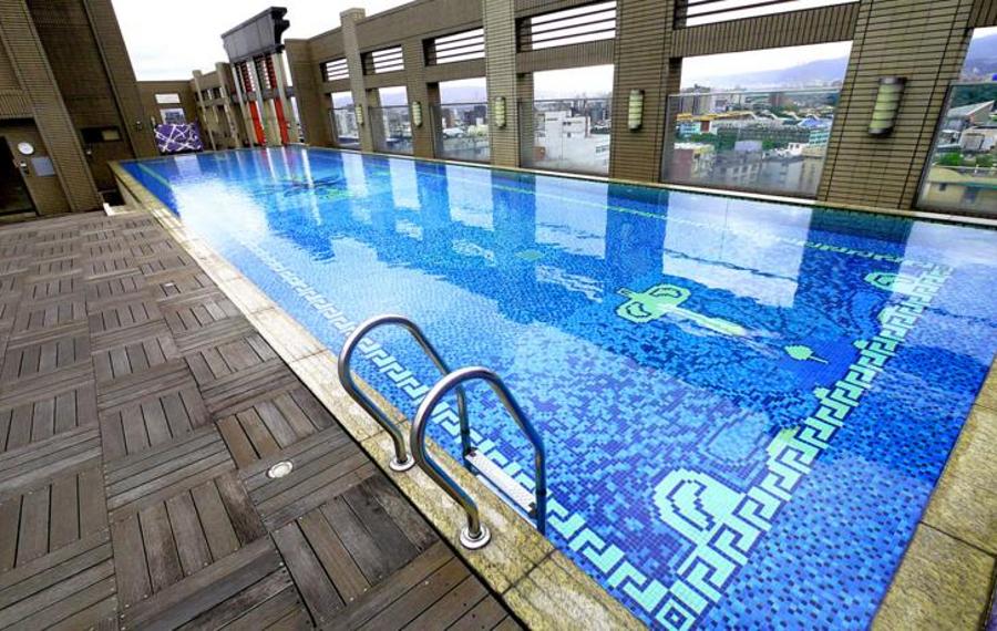 台北谦汇国际酒店式公寓(CH Service Apartment)