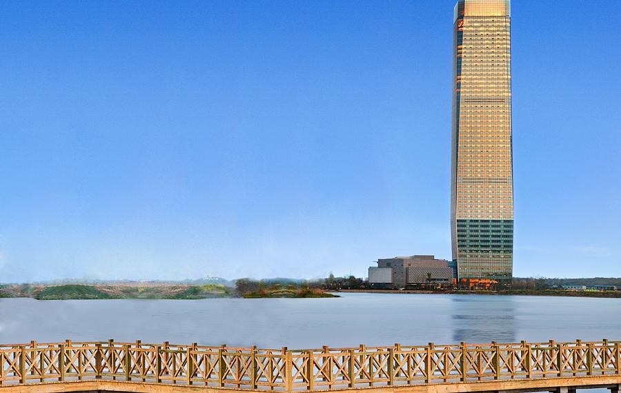 宜兴陶都半岛酒店