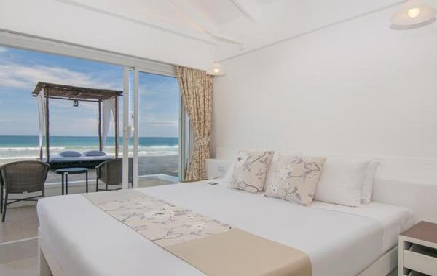 Thavorn Beach Village Resort & Spa Phuket(普吉岛塔湾海滩度假村及水疗酒店)