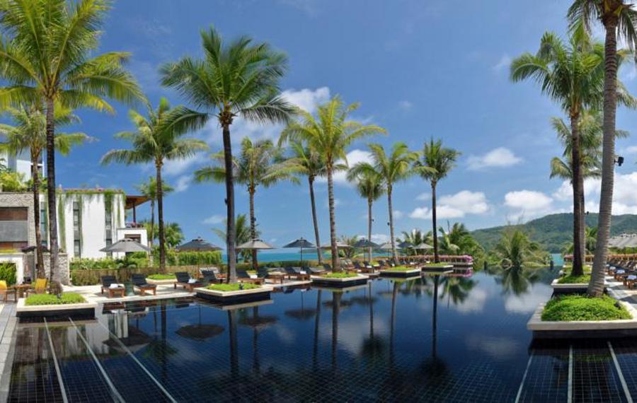Andara Resort Villas(安达拉别墅度假酒店)