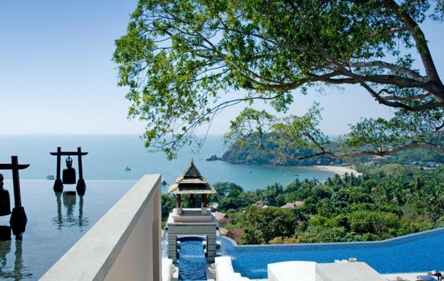 Pimalai Resort & Spa(碧玛莱温泉度假酒店)