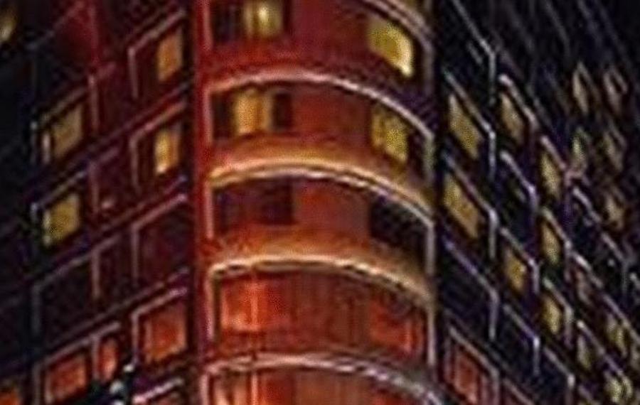 福容大饭店(中坜馆)(Fullon Hotel Jhongli)