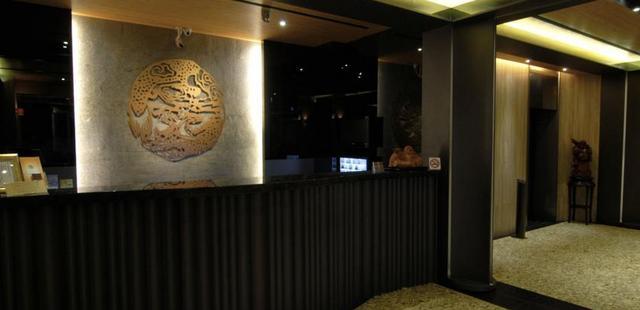 台北东龙大饭店(East Dragon Hotel)