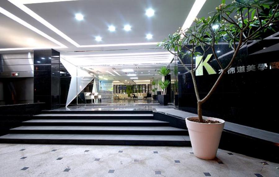 宜兰木棉道-美学商旅(KAPOK HOTEL & RESORTS)