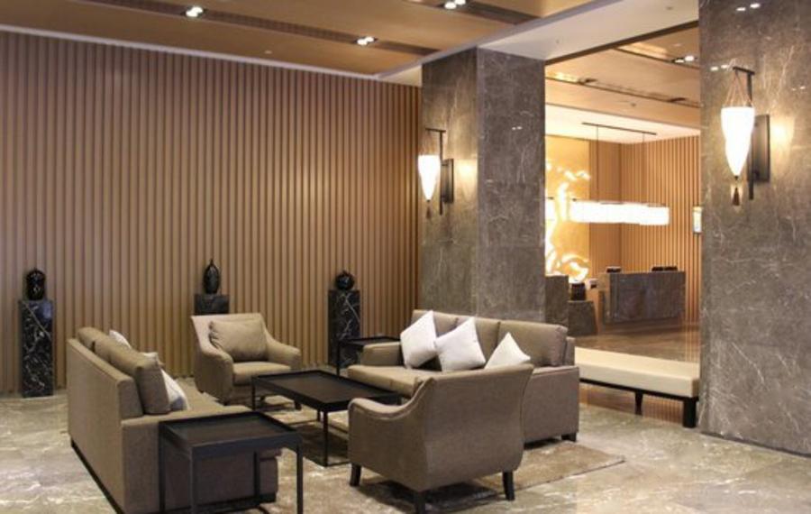 乐舒酒店(上海徐家汇八万人体育场店)