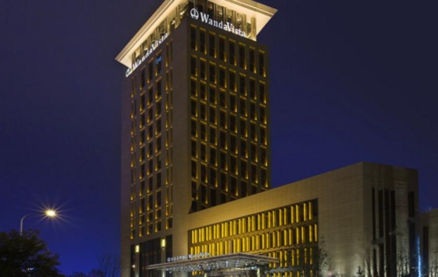 沈阳万达文华酒店