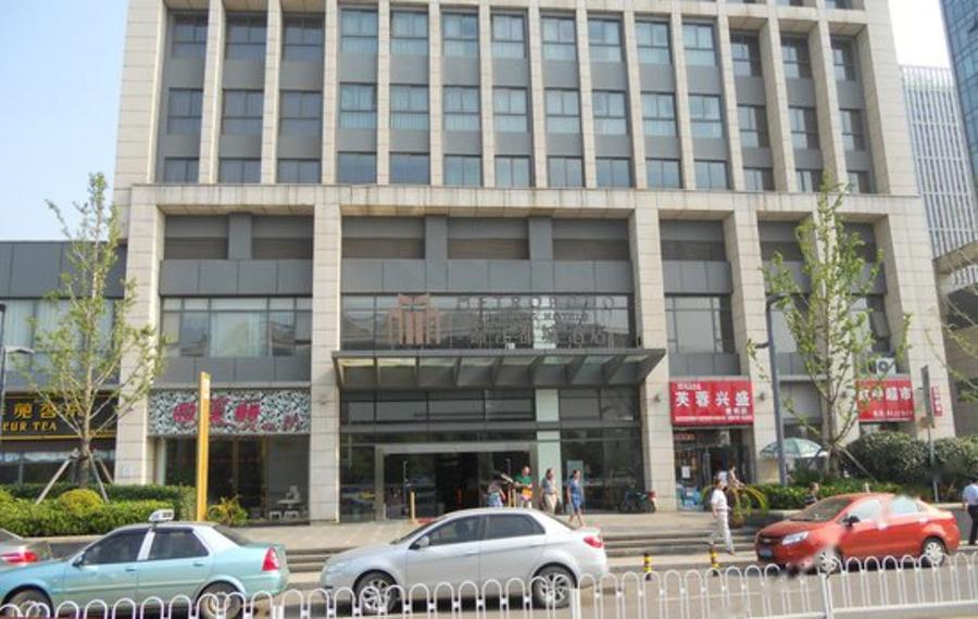 锦江都城武汉经开万达酒店