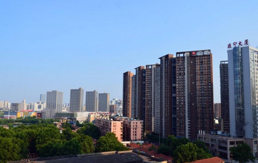 锦江都城武汉万达公馆酒店