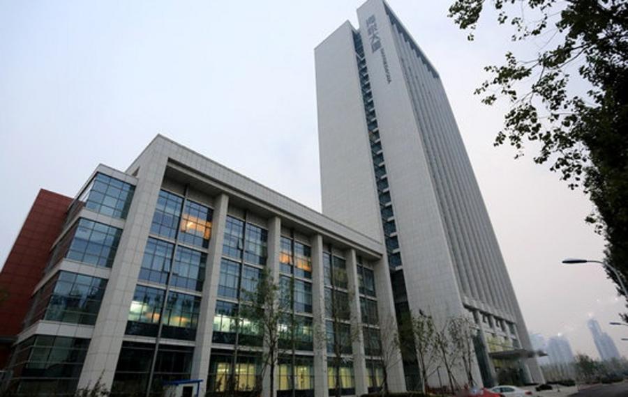 烟台海悦大厦