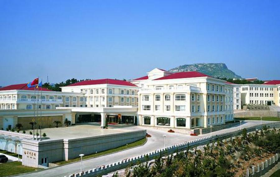 连云港金陵神州宾馆