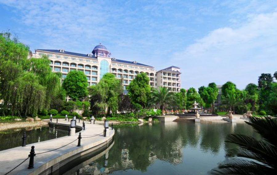 成都彭山恒大酒店