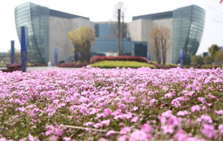 常州明都紫薇花园酒店