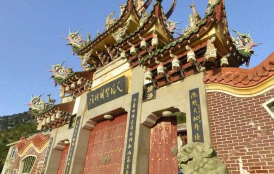 宜兰波卡拉渡假会馆(Pokara Resort)
