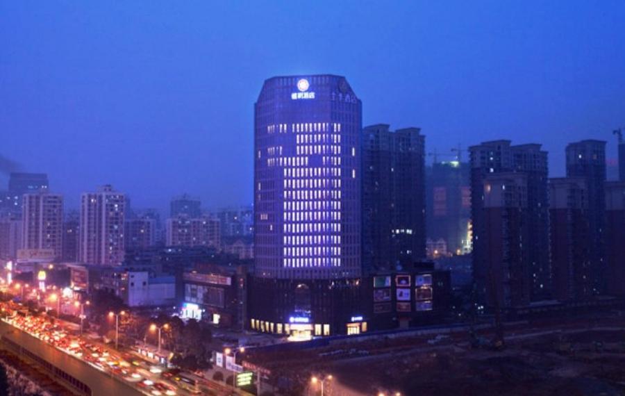 武汉光谷禧玥酒店