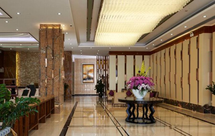 佛山爱伦堡大酒店