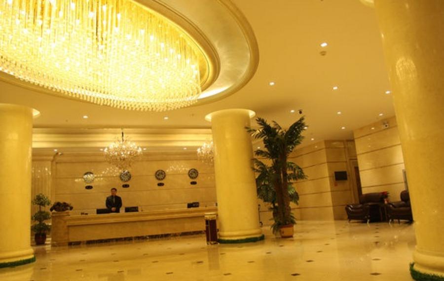 呼和浩特保格利大酒店
