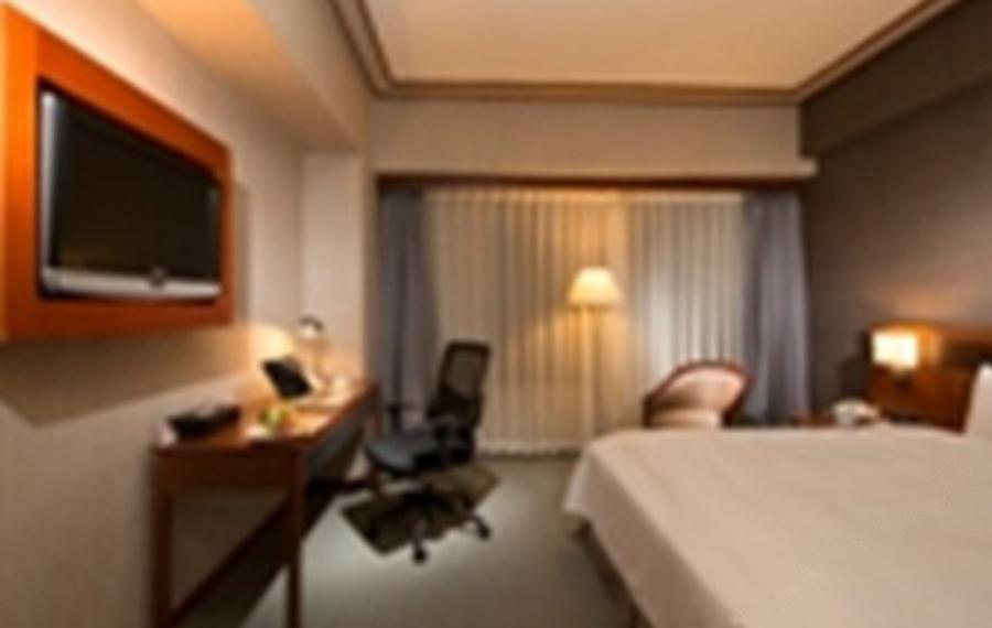 新竹福泰商务饭店(Forté Hotel HSINCHU)