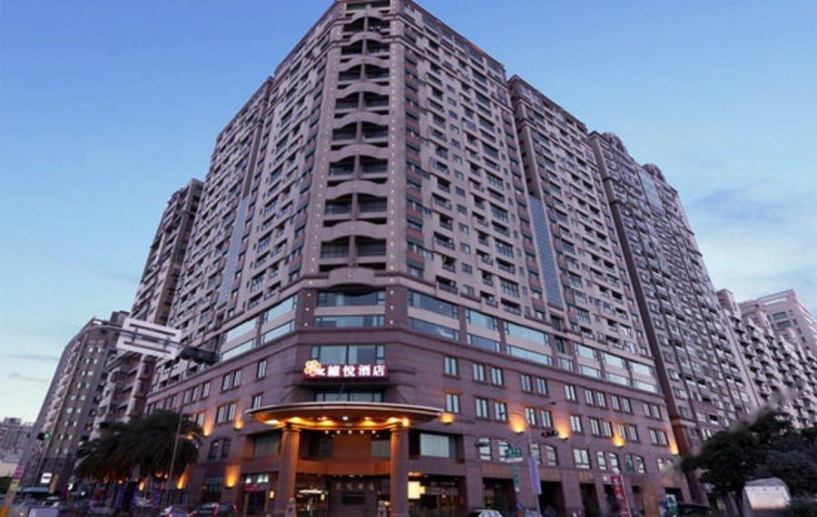 台南安平维悦酒店(TAINAN WEI-YAT GRAND HOTEL)