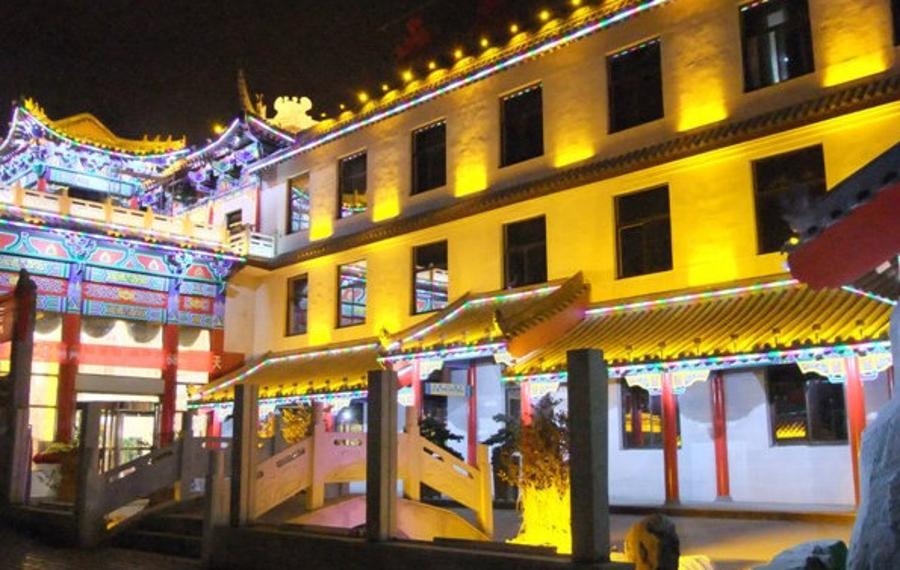 华山西岳国际酒店