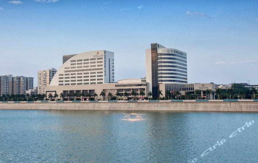 梅州金沙湾国际大酒店