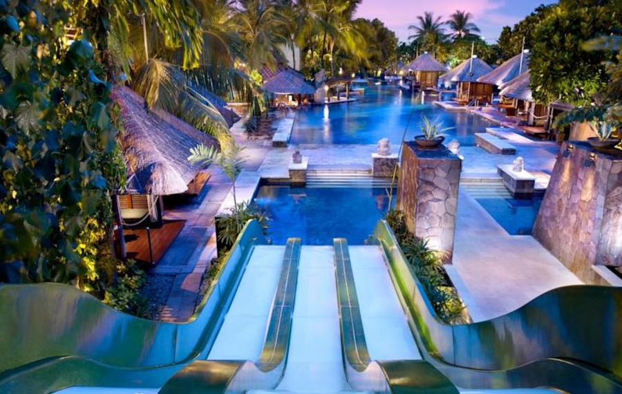 Hard Rock Hotel Bali (巴厘岛硬石酒店)
