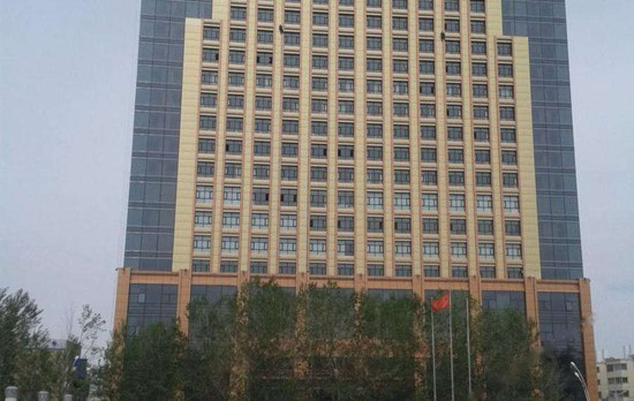 格尔木黄河国际大酒店