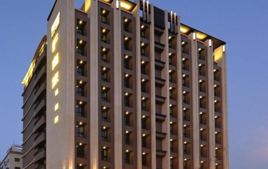F-商旅(花莲馆)(F HOTEL Hualien)