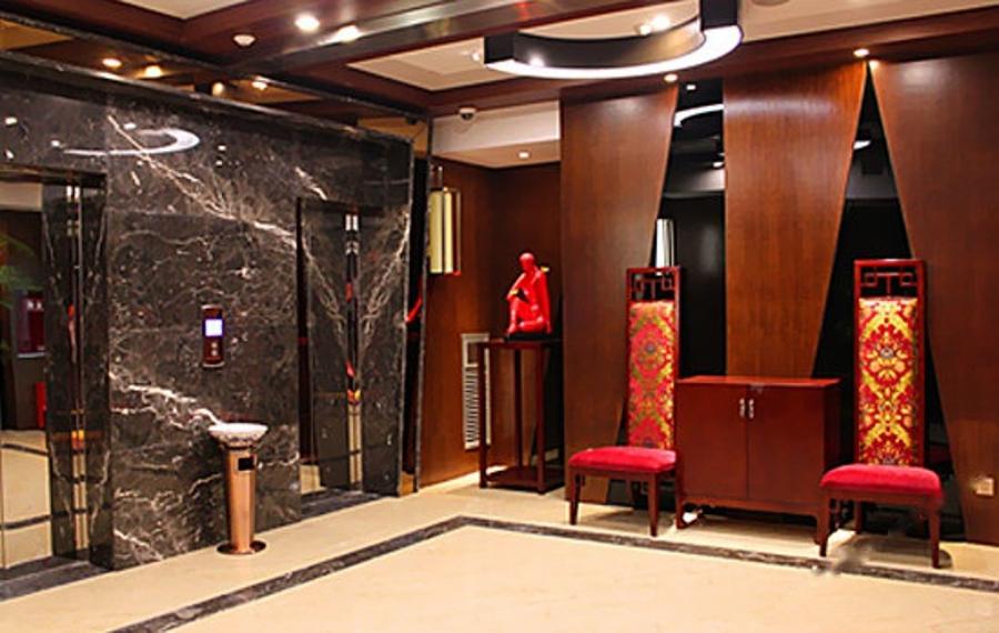 泸州28度国际酒店