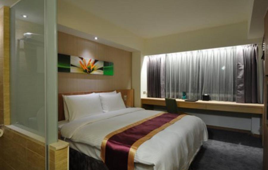 花莲富野渡假酒店(Hoya Resort Hotel Hualien)